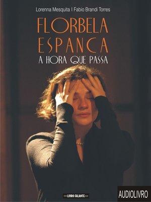 cover image of Florbela Espanca