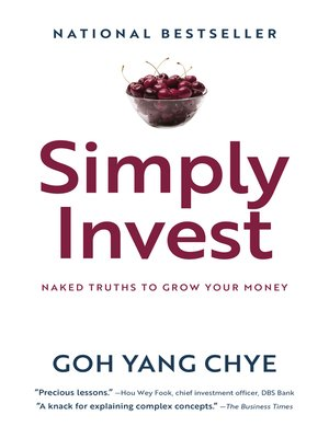 cover image of Simply Invest