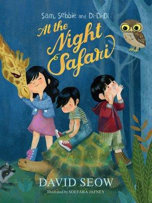 cover image of At the Night Safari