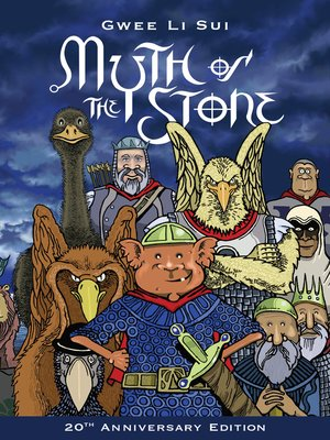 cover image of Myth of the Stone
