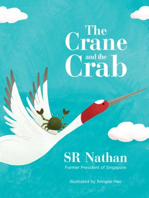 cover image of The Crane and the Crab