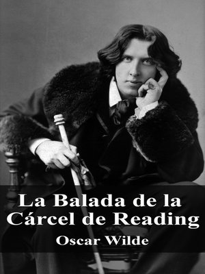 cover image of La Balada de la Cárcel de Reading