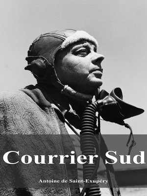 cover image of Courrier Sud