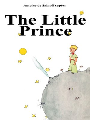 the little prince ebook epub