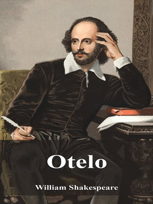 cover image of Otelo