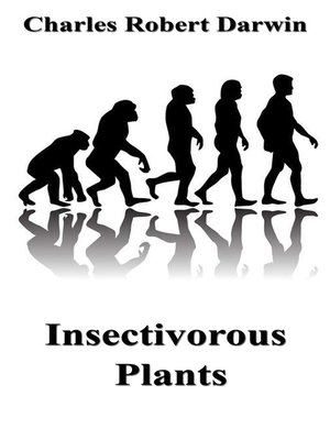 cover image of Insectivorous Plants