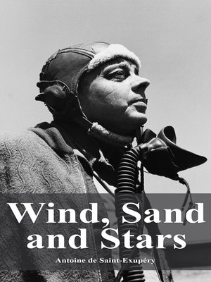 cover image of Wind, Sand and Stars