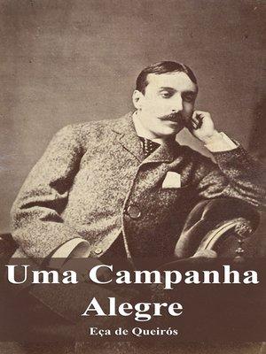 cover image of Uma Campanha Alegre