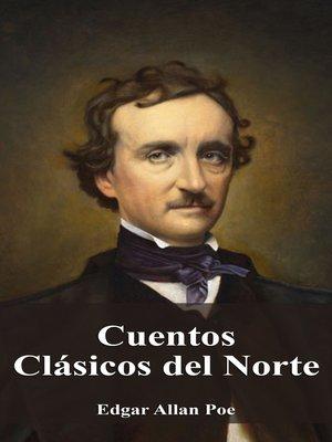 cover image of Cuentos Clásicos del Norte