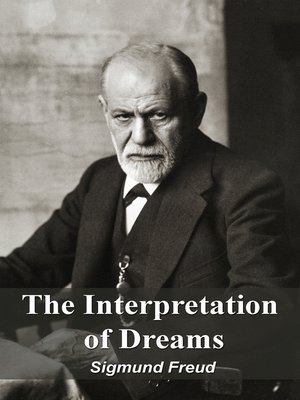 cover image of The Interpretation of Dreams
