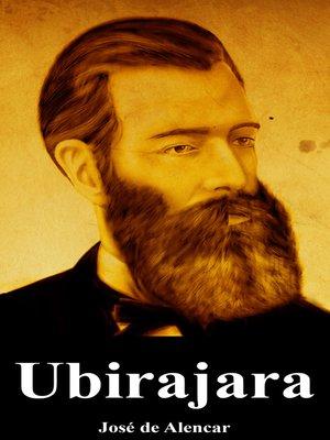 cover image of Ubirajara