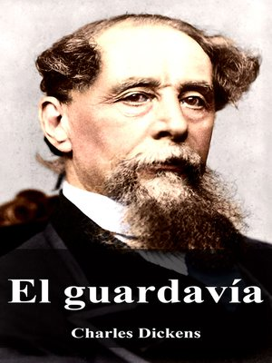 cover image of El guardavía