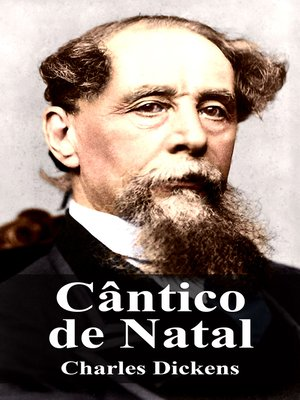 cover image of Cântico de Natal