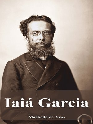 cover image of Iaiá Garcia