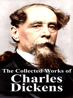 cover image of The Collected Works of Charles Dickens
