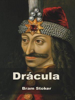 cover image of Drácula