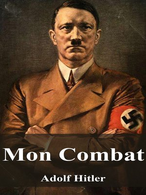 cover image of Mon Combat