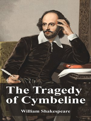 cover image of The Tragedy of Cymbeline