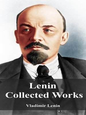 cover image of Lenin Collected Works