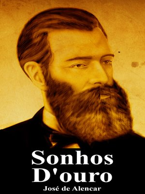 cover image of Sonhos D'ouro