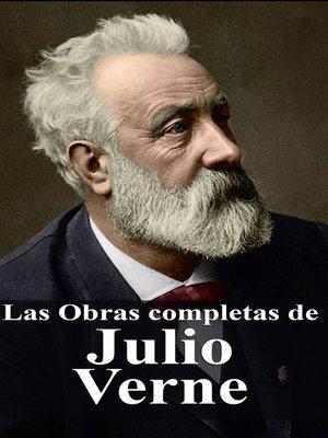 cover image of Las Obras completas de Julio Verne