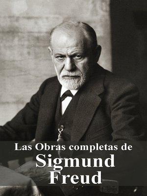 cover image of Las Obras completas de Sigmund Freud