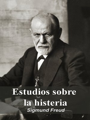cover image of Estudios sobre la histeria