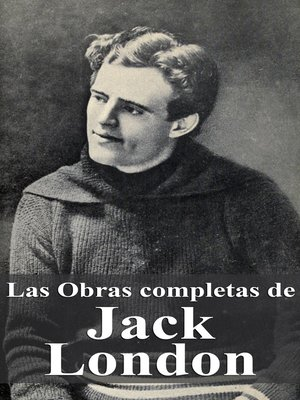 cover image of Las Obras completas de Jack London