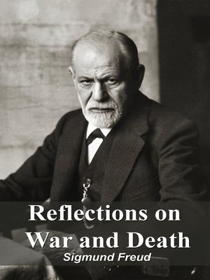 cover image of Reflections on War and Death