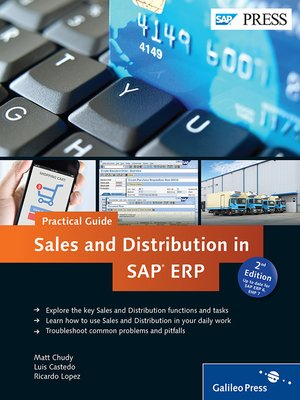 Galileo presspublisher overdrive rakuten overdrive ebooks cover image of sales and distribution in sap erppractical guide fandeluxe Choice Image