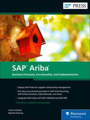 cover image of SAP Ariba