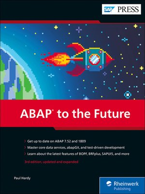 cover image of ABAP to the Future