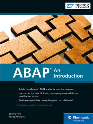 cover image of ABAP