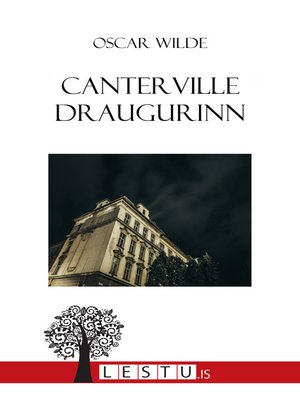 cover image of Canterville draugurinn