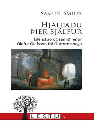 cover image of Hjálpaðu þér sjálfur