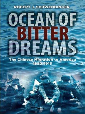 cover image of Ocean of Bitter Dreams