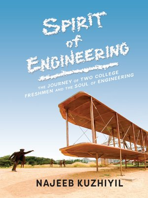 cover image of Spirit of Engineering