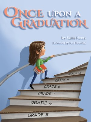 cover image of Once Upon A Graduation