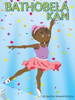 cover image of Bathobela KAN