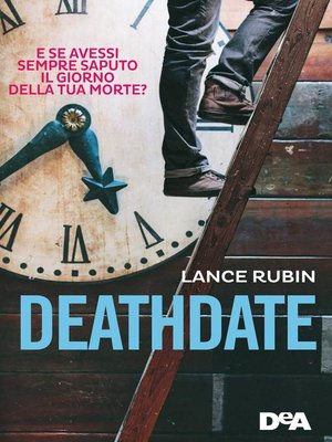 cover image of Deathdate
