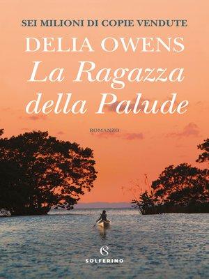 cover image of La ragazza della palude