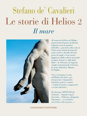 cover image of Le storie di Helios 2