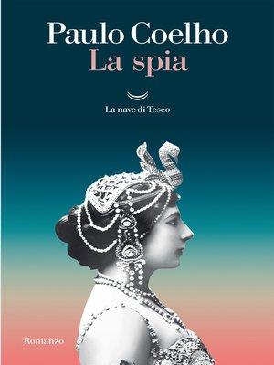 cover image of La spia