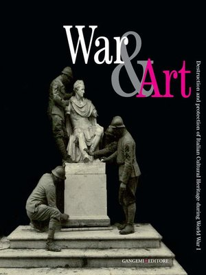 cover image of War & Art