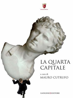 cover image of La Quarta Capitale