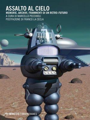cover image of Assalto al cielo