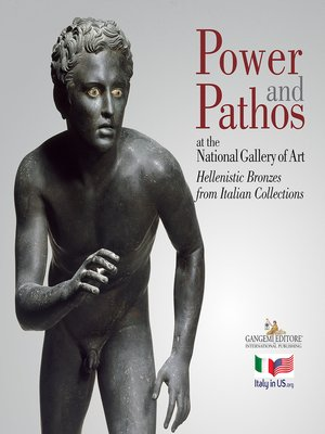 cover image of Power and pathos