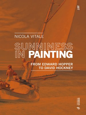 cover image of Sunniness in Paintings