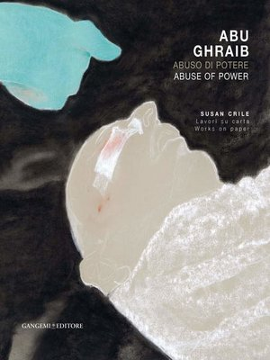 cover image of Abu Ghraib. Abuso di potere