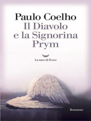 cover image of Il diavolo e la signorina Prym